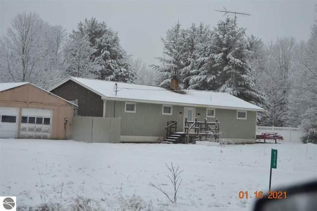 6379 Norconk Road, Bear Lake, MI 49614 (MLS #1883322) :: Boerma Realty, LLC