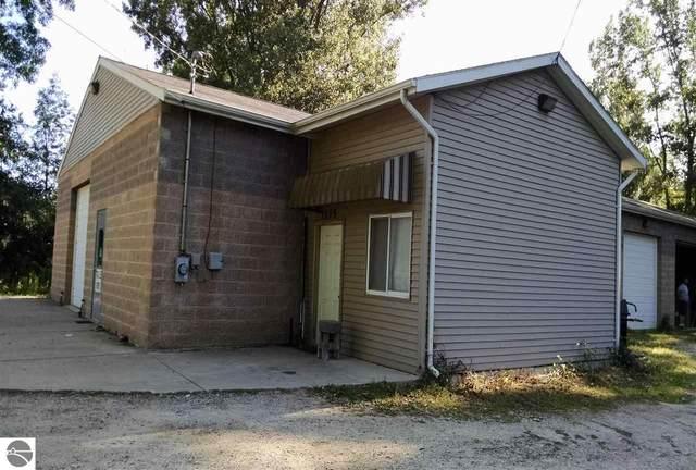 1575 Airway Drive, Mt Pleasant, MI 48858 (MLS #1883328) :: Boerma Realty, LLC