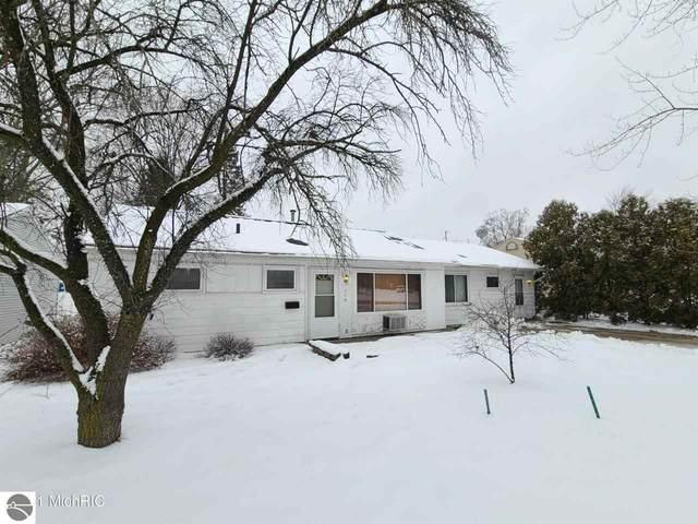 206 S Brown Street, Mt Pleasant, MI 48858 (MLS #1883379) :: Michigan LifeStyle Homes Group