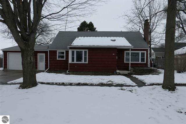 113 E Tyrell Street, St Louis, MI 48880 (MLS #1883380) :: Michigan LifeStyle Homes Group