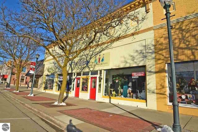 420 N Mcewan Street, Clare, MI 48617 (MLS #1883388) :: Boerma Realty, LLC