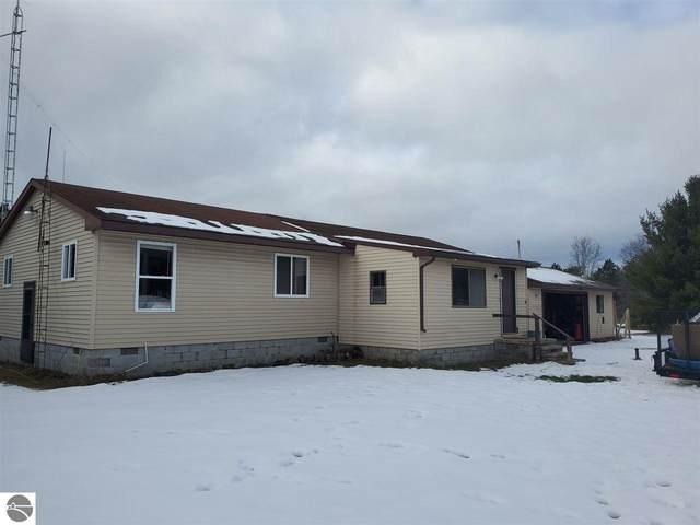 4696 E Yuill Street, Harrisville, MI 48740 (MLS #1883397) :: Boerma Realty, LLC