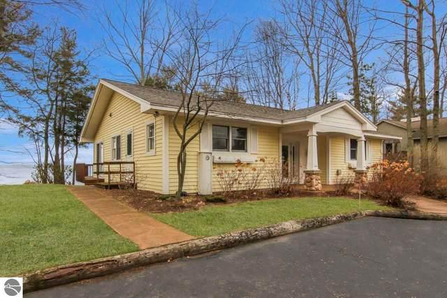 3991 Bay Valley Drive, Williamsburg, MI 49690 (MLS #1883431) :: Michigan LifeStyle Homes Group