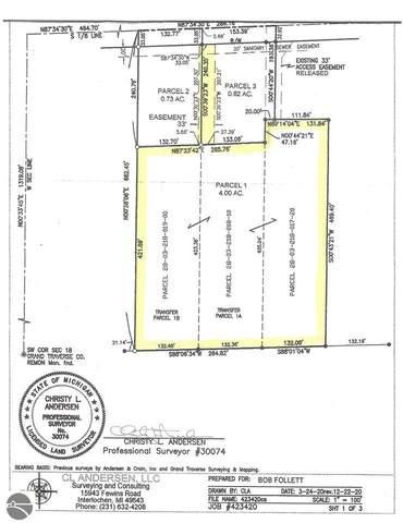 120 E S Airport Road, Traverse City, MI 49686 (MLS #1883432) :: Michigan LifeStyle Homes Group