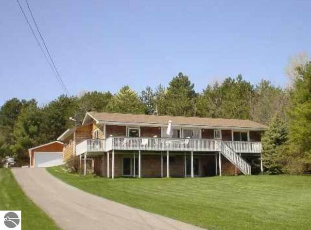 9961 Elk Lake Trail, Williamsburg, MI 49690 (MLS #1883434) :: CENTURY 21 Northland