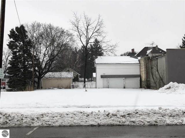 411 E Broadway Street, Mt Pleasant, MI 48858 (MLS #1883438) :: Michigan LifeStyle Homes Group