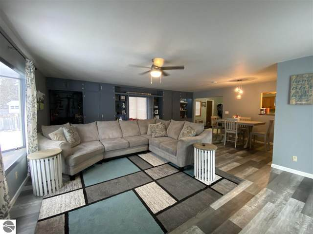 9080 E 14 1/4 Road, Manton, MI 49663 (MLS #1883441) :: Michigan LifeStyle Homes Group
