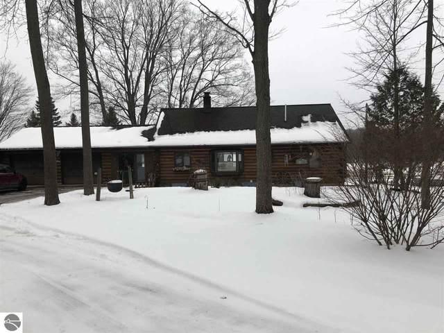 4345 E 18 Road, Manton, MI 49663 (MLS #1883463) :: Michigan LifeStyle Homes Group