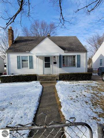 349 Bede Street, Flint, MI 48507 (MLS #1883504) :: Team Dakoske | RE/MAX Bayshore