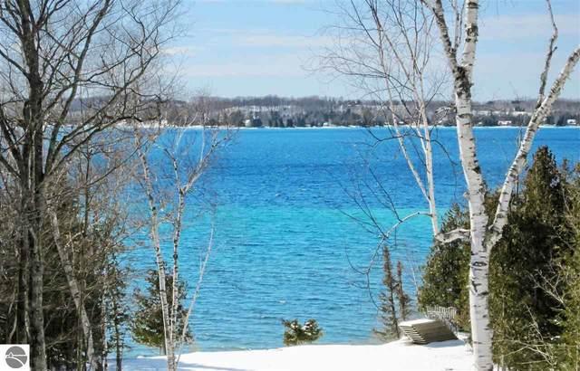 253 N East Torch Lake Drive, Central Lake, MI 49622 (MLS #1883511) :: Team Dakoske | RE/MAX Bayshore