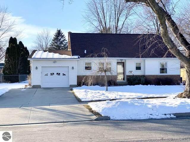 189 Pineview Drive, Alma, MI 48801 (MLS #1883540) :: Brick & Corbett