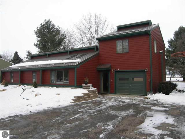 1665 Scully Road, Mt Pleasant, MI 48858 (MLS #1883567) :: Boerma Realty, LLC