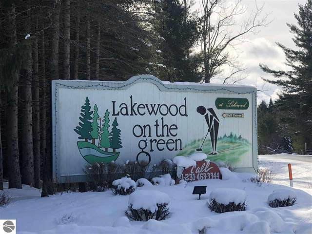 Lot 2 Lakewood Drive, Cadillac, MI 49601 (MLS #1883573) :: Boerma Realty, LLC