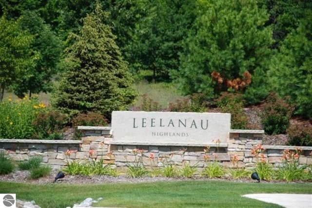 Lot 55 Leelanau Highlands, Traverse City, MI 49684 (MLS #1883701) :: Team Dakoske | RE/MAX Bayshore