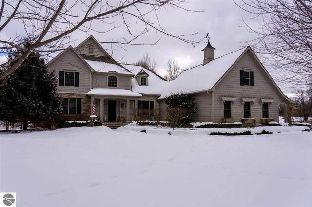 6245 Dublin Drive, Stanwood, MI 49346 (MLS #1883729) :: Michigan LifeStyle Homes Group