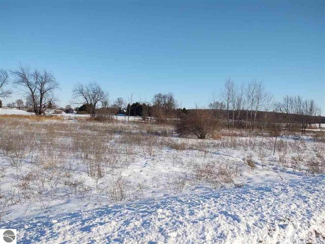 TBD Plainfield Road, Mt Pleasant, MI 48858 (MLS #1883838) :: Boerma Realty, LLC