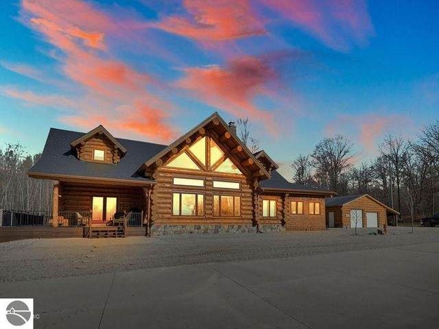 16574 Flarity Road, Brethren, MI 49619 (MLS #1883906) :: Boerma Realty, LLC