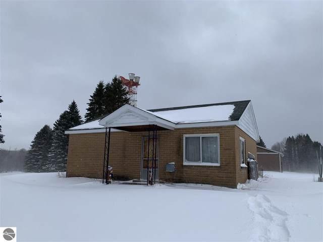3681 Mckinney Road, Central Lake, MI 49622 (MLS #1883969) :: Boerma Realty, LLC