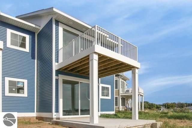 143 Joslin Cove Drive, Manistee, MI 49660 (MLS #1883972) :: Michigan LifeStyle Homes Group