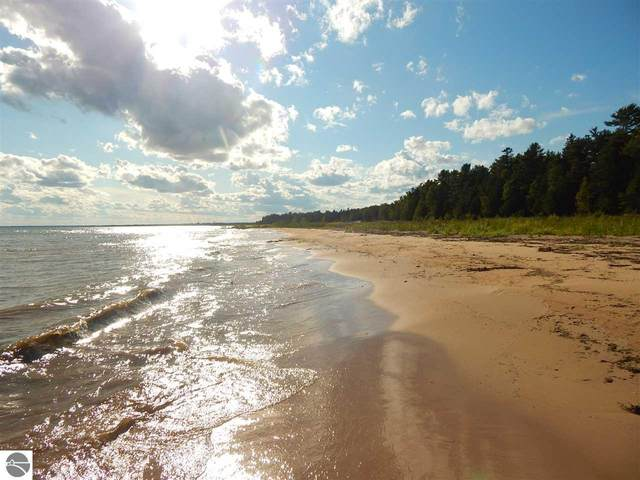 215 Acres W Juniper Trail, Manistique, MI 49854 (MLS #1883975) :: Brick & Corbett