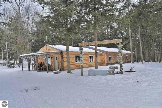 10200 W 6 1/2 Road, Copemish, MI 49625 (MLS #1883983) :: Boerma Realty, LLC