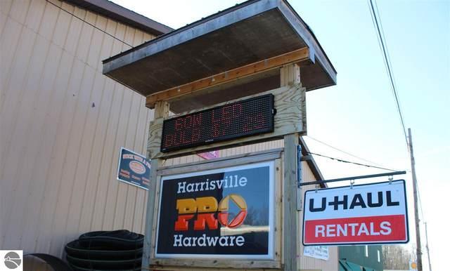 117 S State Street, Harrisville, MI 48740 (MLS #1883991) :: Boerma Realty, LLC