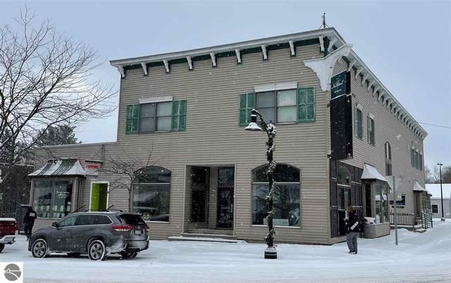 109 W Nagonaba Street, Northport, MI 49670 (MLS #1884001) :: Boerma Realty, LLC