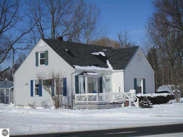 222 Michigan Avenue, St Louis, MI 48801 (MLS #1884035) :: Boerma Realty, LLC