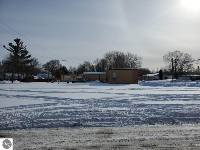 TBD N Lumberjack Road, Riverdale, MI 48847 (MLS #1884085) :: Boerma Realty, LLC