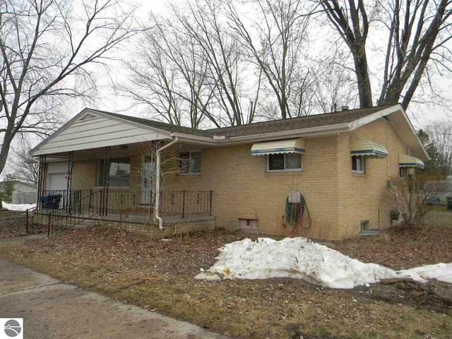 115 Linton Street, Rose City, MI 48654 (MLS #1884122) :: Boerma Realty, LLC