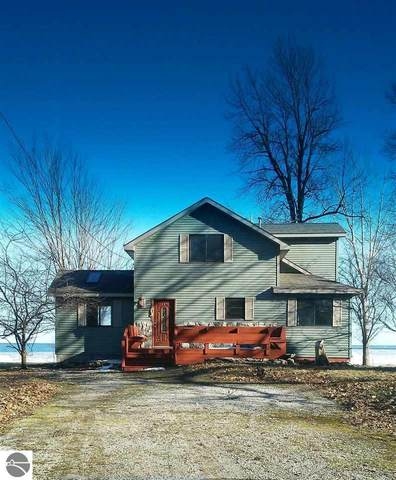 3329 S Point Augres Road, Au Gres, MI 48703 (MLS #1884145) :: Team Dakoske | RE/MAX Bayshore