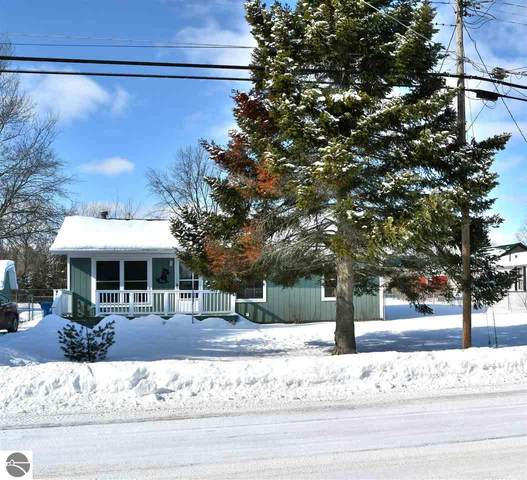 300 S Loxley Road, Houghton Lake, MI 48629 (MLS #1884154) :: Boerma Realty, LLC