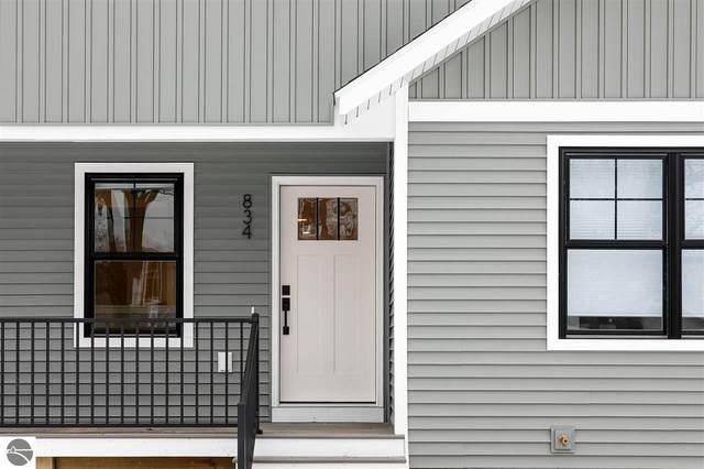 Unit 55 Lone Maple Drive, Traverse City, MI 49684 (MLS #1884167) :: Boerma Realty, LLC