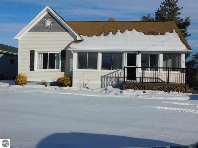 320 S Fourth Street, West Branch, MI 48661 (MLS #1884189) :: Boerma Realty, LLC