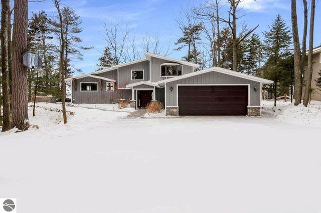 3824 Bay Valley Drive, Williamsburg, MI 49690 (MLS #1884201) :: CENTURY 21 Northland