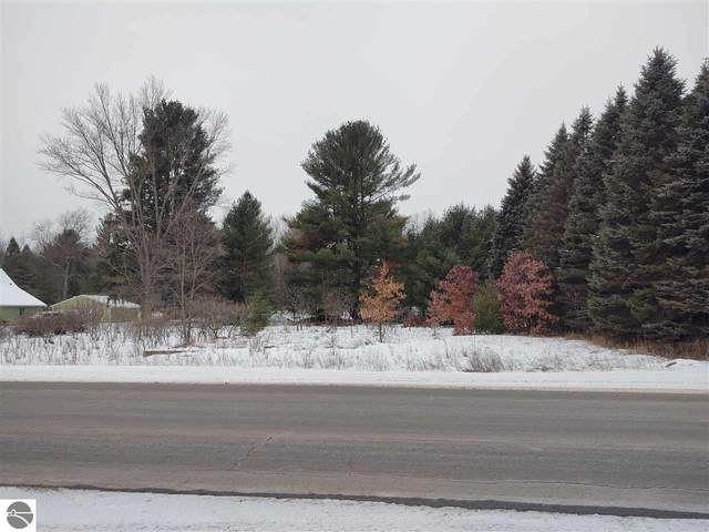 00a Chief Road, Kaleva, MI 49645 (MLS #1884230) :: Boerma Realty, LLC