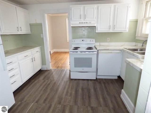 1008-2 Jefferson Avenue #2, Traverse City, MI 49684 (MLS #1884245) :: Boerma Realty, LLC
