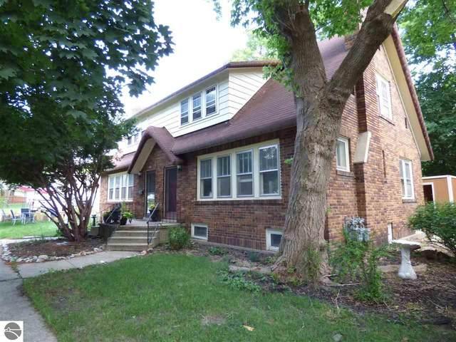 1006-1008 Jefferson Avenue, Traverse City, MI 49684 (MLS #1884253) :: Boerma Realty, LLC