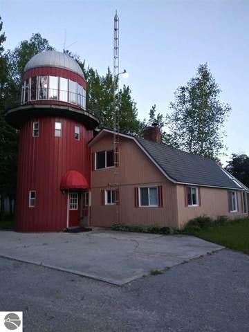 8500 Shannon Lane, Alpena, MI 49707 (MLS #1884328) :: Boerma Realty, LLC