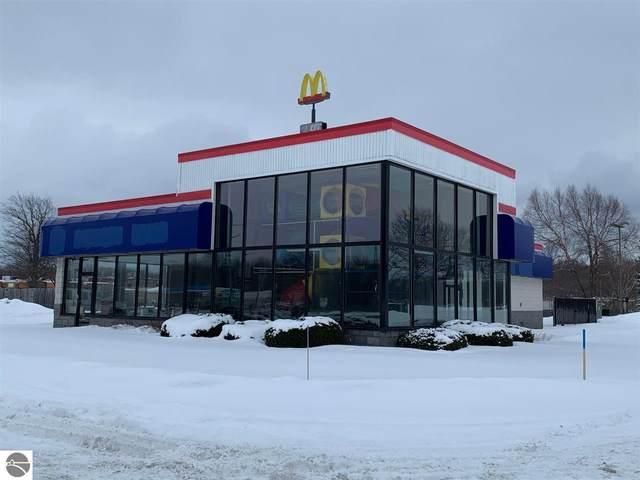 9435 W Lake City Road, Houghton Lake, MI 48629 (MLS #1884334) :: Boerma Realty, LLC