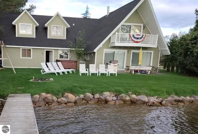 2156 Walleye Lane, Bellaire, MI 49615 (MLS #1884349) :: Boerma Realty, LLC