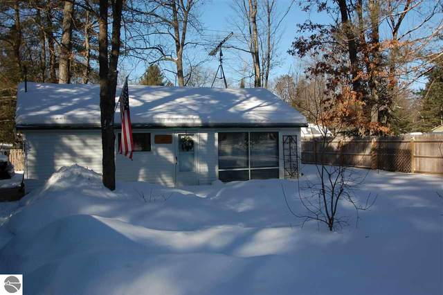 2219 Sirmeyer Lane, West Branch, MI 48661 (MLS #1884365) :: Boerma Realty, LLC