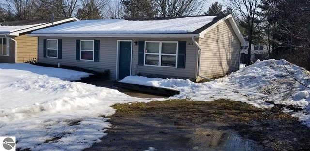 1617 Pickard Street, Mt Pleasant, MI 48858 (MLS #1884368) :: Boerma Realty, LLC