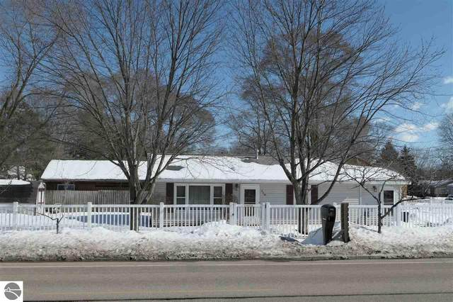 119 S Bradley Street, Mt Pleasant, MI 48858 (MLS #1884401) :: Boerma Realty, LLC