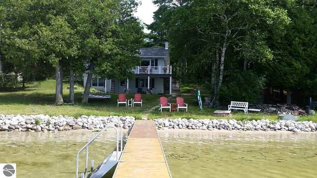 6975 Deadstream Road, Honor, MI 49640 (MLS #1884408) :: Boerma Realty, LLC