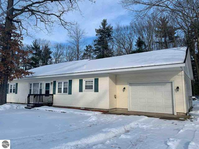 3224 Townline Road, Traverse City, MI 49686 (MLS #1884410) :: Team Dakoske | RE/MAX Bayshore