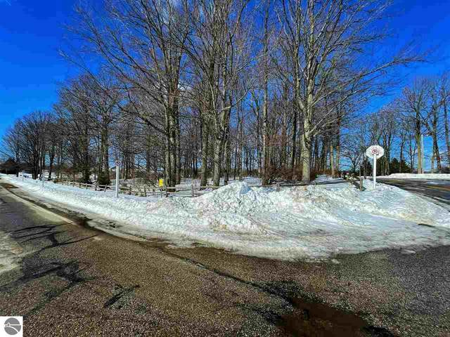 TBD Clubhouse Drive, Lake Isabella, MI 48893 (MLS #1884414) :: Boerma Realty, LLC