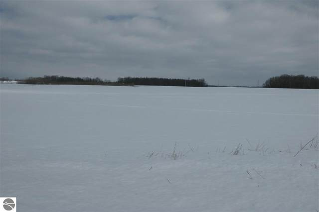 W Pleasant Valley Road, Shepherd, MI 48883 (MLS #1884426) :: Boerma Realty, LLC
