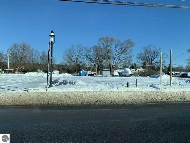 Lot 1 NW Valley Road, Rapid City, MI 49676 (MLS #1884428) :: Team Dakoske | RE/MAX Bayshore