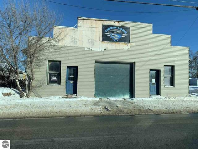 8222 NW Rapid City Road, Rapid City, MI 49676 (MLS #1884433) :: Team Dakoske | RE/MAX Bayshore